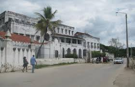 Mji Mkongwe wa Zanzibar