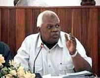Spika wa Baraza la Wawakilishi Pandu Ameir Kificho
