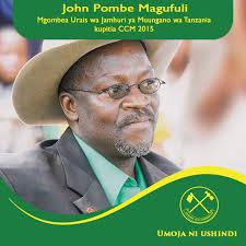 Daktari John Magufuli